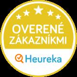 Heureka Overené zákazníkmi