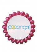 Papanga Classic veľká - dračia ružová