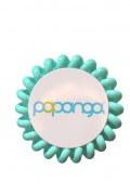 Papanga Classic veľká - lagúnovo-modrá