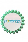 Papanga Classic veľká - mätovo-zelená