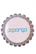 Papanga Classic veľká - priesvitná