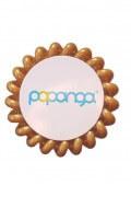 Papanga Classic veľká - vanilková