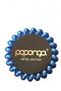 Papanga Metal Edition veľká - modrý oceán
