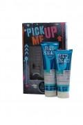 TIGI Bed Head Pick Me Up šampón 250 ml + kondicionér 200 ml