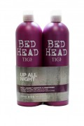 TIGI Bed Head Fully Loaded šampón 750 ml + kondicionér 750 ml