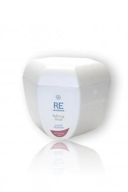 Nanokeratin System Rejuvenate Refining maska na chemicky ošetrené vlasy a citlivé vlasy 230 ml