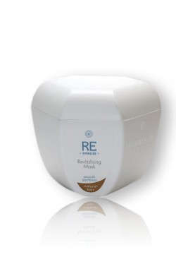 Nanokeratin System Revitalise Revitalising maska na naturálne vlasy 230 ml