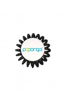 Papanga Classic malá - čierna