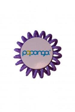Papanga Classic malá - fialová