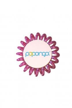 Papanga Classic malá - perleťová fialová