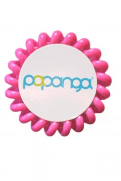 Papanga Classic veľká - cukríková ružová