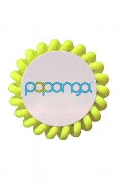 Papanga Classic veľká - neónová žltá