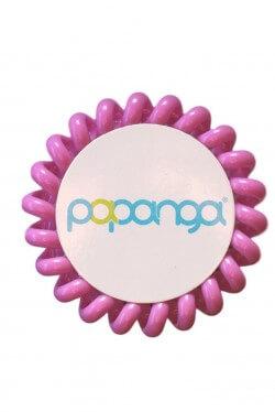 Papanga Classic veľká - pastelová ružová