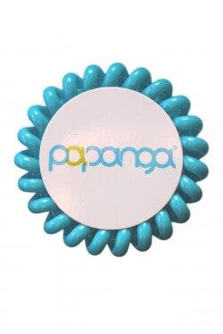 Papanga Classic veľká - tyrkysová