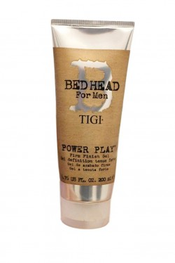 TIGI Bed Head for Men Power Play gél na vlasy 200 ml