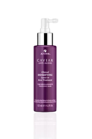Alterna Caviar Clinical Densifying Leave-in Root Treatment 125 ml