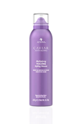 Alterna Caviar Multiplying Volume Styling Mousse 232 g