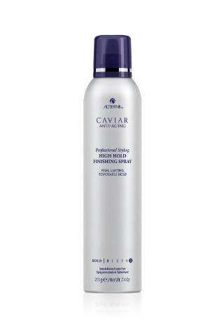 Alterna Caviar Professional Styling High Hold Finishing Spray 211 g