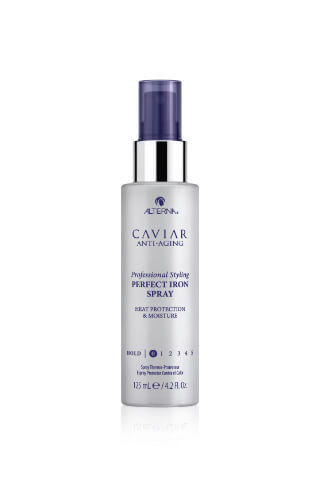 Alterna Caviar Professional Styling Perfect Iron Spray 125 ml