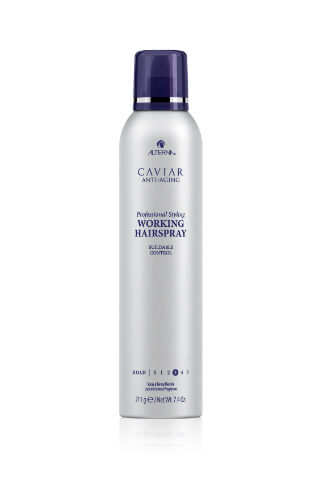 Alterna Caviar Professional Styling Working Hairspray 211 g
