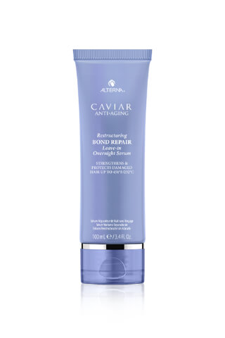 Alterna Caviar Restructuring Bond Repair Overnight Serum 100 ml