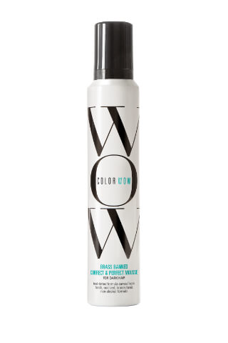 Color Wow Brass Banned Mousse Dark 200 ml