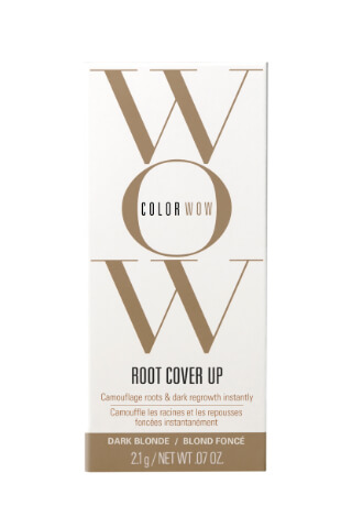 Color Wow Root Cover Up Dark Blond 2,1 g