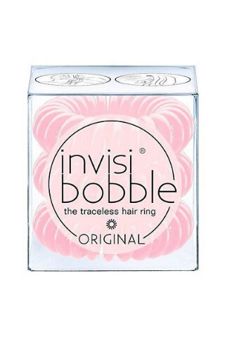Invisibobble ORIGINAL Blush Hour