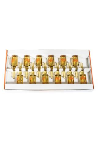 Kapyderm Extrakt z placenty 12x10 ml