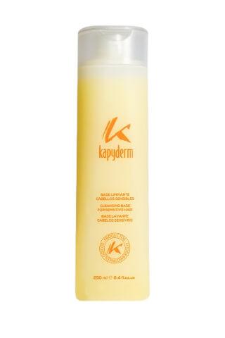 Kapyderm Šampón na citlivú pokožku 250 ml