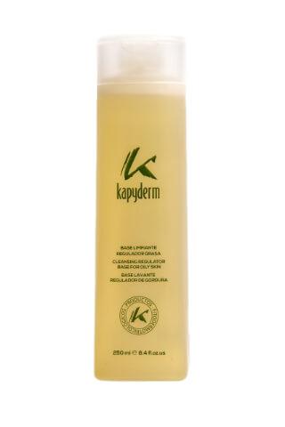 Kapyderm Šampón na mastné vlasy 250 ml