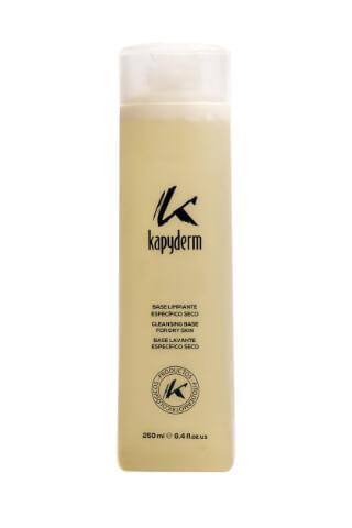 Kapyderm Šampón na suché vlasy 250 ml