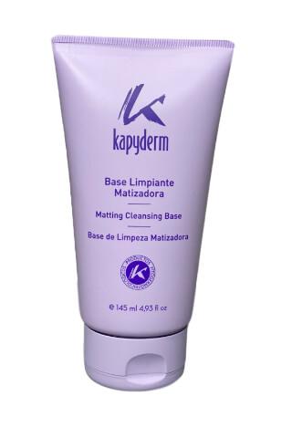 Kapyderm Silver čistiaci šampón 250 ml