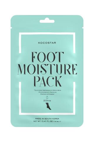 Kocostar Foot Moisture Pack hydratačná maska na nohy 14 ml