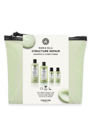 Maria Nila Beauty Bag Structure Repair