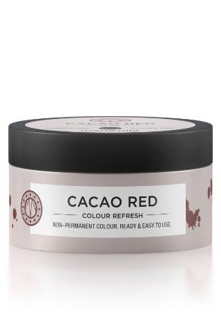Maria Nila Colour Refresh Cacao Red maska s farebnými pigmentami 100 ml