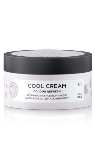 Maria Nila Colour Refresh Cool Cream maska s farebnými pigmentami 100 ml