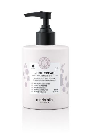 Maria Nila Colour Refresh Cool Cream maska s farebnými pigmentami 300 ml