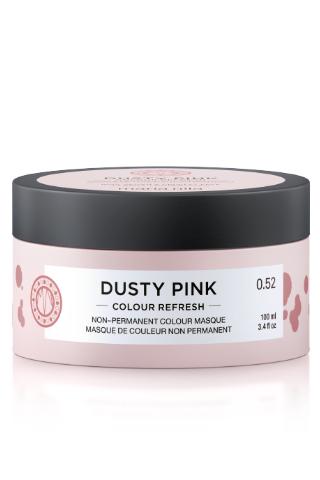 Maria Nila Colour Refresh Dusty Pink maska s farebnými pigmentami 100 ml
