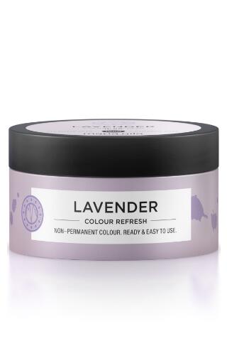 Maria Nila Colour Refresh Lavender maska s farebnými pigmentami 100 ml