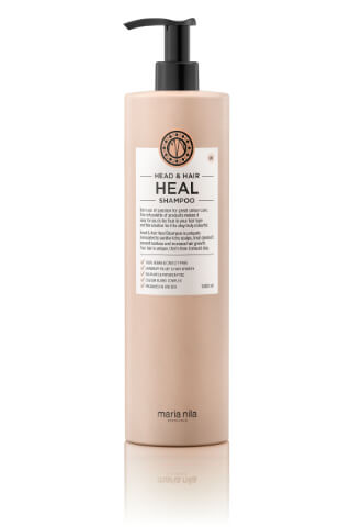 Maria Nila Head & Hair Heal Shampoo 1000 ml