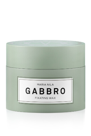 Maria Nila Minerals Gabbro Fixating Wax 100 ml