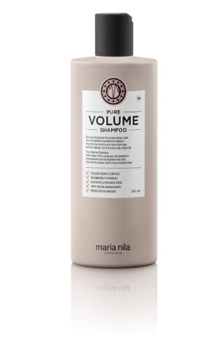 Maria Nila Pure Volume Shampoo 350 ml