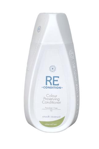 Nanokeratin System Recondition Colour Preserving kondicionér na farbené vlasy 320 ml