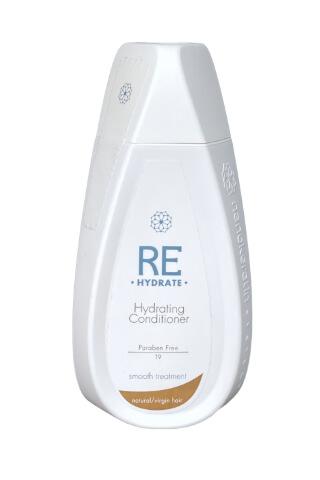 Nanokeratin System Rehydrate Hydrating kondicionér na naturálne vlasy 320 ml