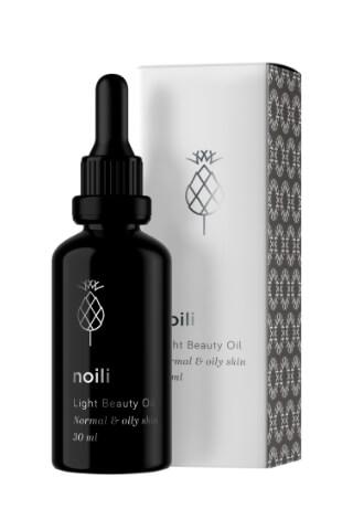 Noili Light Beauty Oil na normálnu a mastnú pleť 30 ml