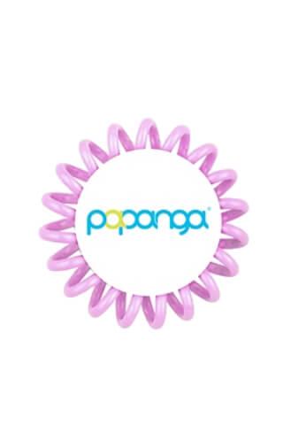 Papanga Classic malá - pastelová fialová