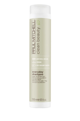 Paul Mitchell Clean Beauty Everyday Shampoo 250 ml