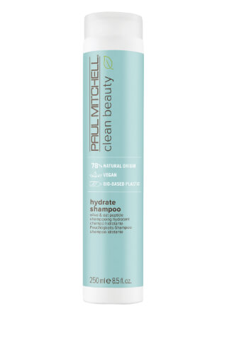 Paul Mitchell Clean Beauty Hydrate Shampoo 250 ml