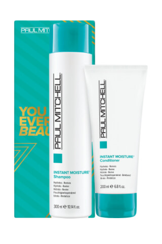 Paul Mitchell Instant Moisture Duo